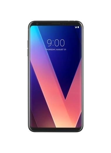 LG H930G  V30+ 128 Gb Siyah  Cep Telefonu Siyah